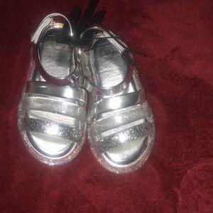 Girl wonder nation sandals